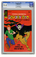 Bronze Age (1970-1979):Cartoon Character, Scooby Doo #25 File Copy (Gold Key, 1974) CGC NM 9.4 Off-white to white pages. Overstreet 2005 NM- 9.2 value = 48. CGC censu...
