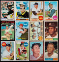 Baseball Cards:Lots, 1951 - 89 Multi-Brand Baseball Card Collection (400+). ...