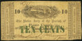 Obsoletes By State:Louisiana, Pointe Coupee, LA- Parish of Pointe Coupee 10? Mar. 24, 1862...