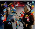 Animation Art:Limited Edition Cel, Gracie's Guys and Gals Limited Edition Cel #AP3/25 (Walter Lantz, 1992)....