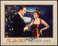 "Movie Posters:Drama, Imitation of Life (Universal, 1934). Autographed Lobby Card (11"" X14""). Drama.. ..."