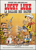 "Movie Posters:Animation, The Ballad of the Daltons & Other Lot (United Artists, 1978). French Grande (47"" X 63"") & French Petite (15.5"" X 20.5""). Ani... (Total: 2 Items)"