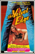 """Movie Posters:Adult, The Velvet Edge & Other Lot (Unknown, 1976). One Sheets (2) (25"""" X 38"""" & 27"""" X 41""""). Adult.. ... (Total: 2 Items)"""