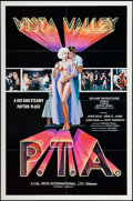 """Movie Posters:Adult, Vista Valley PTA & Others Lot (Cal Vista, 1980). One Sheets (4) (24"""" X 34.5"""" & 27"""" X 41""""), Uncut Pressbooks (2) (Identical) ... (Total: 7 Items)"""