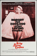 """Movie Posters:Adult, All the Loving Couples & Others Lot (U-M Film Distributors, 1969). One Sheets (3) (27"""" X 41"""" & 28"""" X 42""""). Adult.. ... (Total: 3 Items)"""