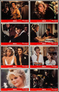 """Movie Posters:Drama, Star 80 (Warner Brothers, 1983). Lobby Card Set of 8 (11"""" X 14""""). Drama.. ... (Total: 8 Items)"""