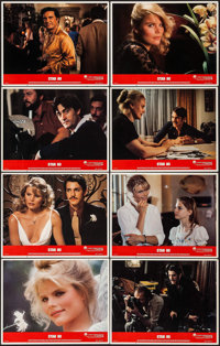 "Star 80 (Warner Brothers, 1983). Lobby Card Set of 8 (11"" X 14""). Drama. ... (Total: 8 Items)"