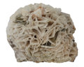 Minerals:Cabinet Specimens, Cleavelandite . Presumed Brazil. 4.80 x 4.30 x 3.15 inches(12.18 x 10.92 x 8.00 cm). ...