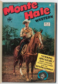 Golden Age (1938-1955):Miscellaneous, Comic Books - Assorted Golden Age Western Comics Bound Volumes (Western Publishing, 1949-50).... (Total: 2 Items)