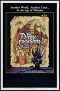 """Movie Posters:Fantasy, The Dark Crystal (Universal, 1982). One Sheet (27"""" X 41""""). JimHenson and Frank Oz created this fantasy worthy of J.R.R. Tol..."""