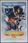 """Movie Posters:Science Fiction, Metalstorm: The Destruction of Jared-Syn (Universal, 1983). One Sheet (27"""" X 41""""). Science Fiction...."""
