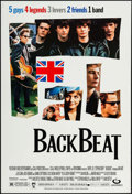 "Movie Posters:Rock and Roll, Backbeat (Gramercy, 1994). One Sheet (27"" X 40"") DS. Rock and Roll.. ..."