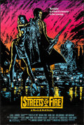 """Movie Posters:Action, Streets of Fire & Others Lot (Universal, 1984). One Sheets (7) (27"""" X 40"""" & 27"""" X 41""""). Action.. ... (Total: 7 Items)"""