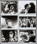 """Movie Posters:Rock and Roll, Purple Rain (Warner Brothers, 1984). Photos (10) (8"""" X 10""""). Rockand Roll.. ... (Total: 10 Items)"""