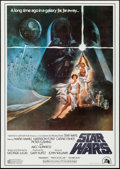 "Movie Posters:Science Fiction, Star Wars (20th Century Fox, 1978). Japanese Commercial B2 (20.25""X 28.5""). Science Fiction.. ..."