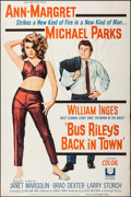 """Movie Posters:Drama, Bus Riley's Back in Town & Others Lot (Universal, 1965). Posters (15) (40"""" X 60"""") Style Y & Z. Drama.. ... (Total: 15 Items)"""