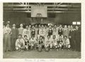 Basketball Collectibles:Others, 1930's Chinese Basketball Archive. Fine assortment of early Chinese basketball artifacts recalls the very earliest days of ...