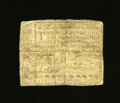 Colonial Notes:North Carolina, North Carolina July 14, 1760 5s Very Good. The body of this notegrades very good in appearance with some pins removed and h...