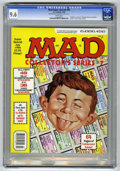 Magazines:Mad, Mad Special #94 (EC, 1994) CGC NM+ 9.6 White pages. Collector'sSeries #7. Includes Mad sweepstakes and postage stamps. Cove...