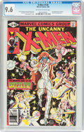 Modern Age (1980-Present):Superhero, X-Men #130 (Marvel, 1980) CGC NM+ 9.6 Off-white to white pages....