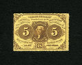 Fractional Currency:First Issue, Fr. 1228 5c First Issue Choice New. A wonderful perforated first issue note with great color and three huge margins. Crisp ...