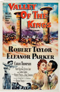 Memorabilia:Movie-Related, Valley of the Kings and More - Movie Poster Group of 10 (Various).... (Total: 10 Items)
