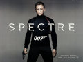 "Movie Posters:James Bond, Spectre (Columbia, 2015). British Quad (30"" X 40"") DS Advance. James Bond.. ..."