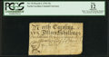 Colonial Notes:North Carolina, North Carolina March 9, 1754 15s PCGS Apparent Fine 12.. ...