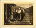 "Movie Posters:Comedy, Moonshine (Paramount, 1918). Lobby Card (11"" X 14"").. ..."