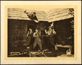 """Movie Posters:Comedy, Moonshine (Paramount, 1918). Lobby Card (11"""" X 14"""").. ..."""