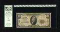 National Bank Notes:Colorado, Denver, CO - $10 1929 Ty. 2 The Colorado NB Ch. # 1651. M.B. andG.B. Berger operated this bank. M.B. replaced T.R. Fiel...