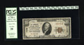 National Bank Notes:District of Columbia, District of Columbia, DC - $10 1929 Ty. 1 The Commercial NB Ch. # 7446. This bank is more common in large than in small....