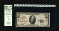 National Bank Notes:Maryland, Cumberland, MD - $10 1929 Ty. 1 The First NB Ch. # 381. HenryShriver was the president of this bank, the second largest...