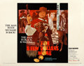 "Movie Posters:Western, For a Few Dollars More (United Artists, 1967). Half Sheet (22"" X28"").. ..."