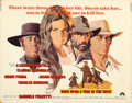 "Movie Posters:Western, Once Upon a Time in the West (Paramount, 1969). Half Sheet (22"" X28""). Western.. ..."