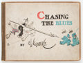 Platinum Age (1897-1937):Miscellaneous, Chasing the Blues #nn (Doubleday, Page & Company, 1912)Condition: GD....