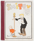 Platinum Age (1897-1937):Miscellaneous, Smitty #1928 (Cupples & Leon, 1928) Condition: VG....