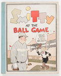 Platinum Age (1897-1937):Miscellaneous, Smitty at the Ball Game (Cupples & Leon, 1929) Condition:VG....