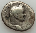 Ancients:Roman Provincial , Ancients: SYRIA. Antioch. Vespasian (AD 69-79). AR tetradrachm(13.86 gm)....