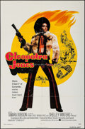 "Movie Posters:Blaxploitation, Cleopatra Jones (Warner Brothers, 1973). One Sheet (27"" X 41""). Blaxploitation.. ..."