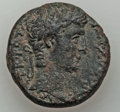 Ancients:Roman Provincial , Ancients: SYRIA. Antioch. Augustus (27 BC-AD 14). AE 26 mm (17.58gm)....