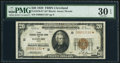 Small Size:Federal Reserve Bank Notes, Fr. 1870-D* $20 1929 Federal Reserve Bank Note. PMG Very Fine 30 EPQ.. ...