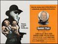 """Movie Posters:Hitchcock, Family Plot & Other Lot (CIC, 1976). British Quad (30"""" X 40""""), French Affiche (23"""" X 31.5""""), & Window Card (14"""" X 22""""). Dram... (Total: 3 Items)"""