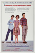 """Movie Posters:Comedy, Sixteen Candles (Universal, 1984). One Sheet (27"""" X 41""""). Comedy.. ..."""