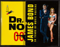 "Movie Posters:James Bond, James Bond: 50 Years of Movie Posters (DK Publishing, 2012). Book(Multiple Pages, 10.75"" X 14.75""). James Bond.. ..."