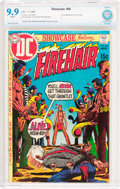 Silver Age (1956-1969):Western, Showcase #86 Firehair (DC, 1969) CBCS MT 9.9 White pages....