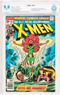 Bronze Age (1970-1979):Superhero, X-Men #101 (Marvel, 1976) CBCS NM/MT 9.8 White pages....