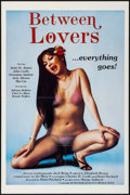 """Movie Posters:Adult, Between Lovers & Other Lot (Aulbach Films, 1983). One Sheets (2) (27"""" X 41""""), & Uncut Pressbook (8 Pages, 8.5"""" X 11""""). Adult... (Total: 3 Items)"""