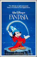 """Movie Posters:Animation, Fantasia & Others Lot (Buena Vista, R-1982). One Sheets (16) (27"""" X 41""""). Animation.. ... (Total: 16 Items)"""