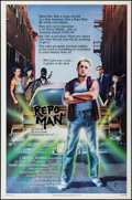 """Movie Posters:Comedy, Repo Man (Universal, 1984). One Sheet (27"""" X 41""""). Comedy.. ..."""